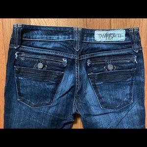 Taverniti Denim Jeans